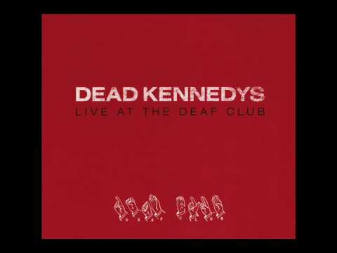 Dead Kennedys  Back in the USSR