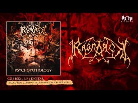 RAGNAROK - Psychopathology (Official Track Stream)