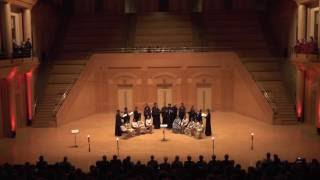 Byzantion Choir - Sticheras and prosomoia to the Holy Spirit (1 from 7)