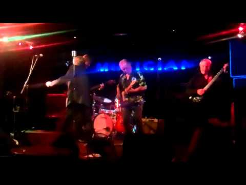 Mick Ralphs Blues Band 'Can't Get Enough' @ The Musician - 2/11/12