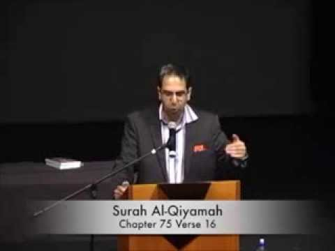 Has the Qur'an Been Accurately Transmitted? ( Yusuf Ismail OP ST - 1 of 3 )