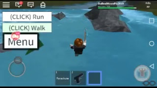 PLAYING ROBLOX BATTLE ROYALE (come join..)