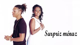 Sista Flo Ft. Morgan - Surpriz menaz - Clip officie