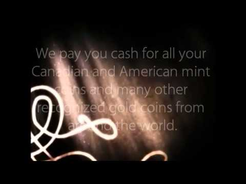 ZuraMetals - Buy & Sell Silver and Gold in Ottawa.wmv
