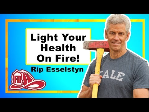Engine 2 Diet Will Save Your Life Rip Esselstyn