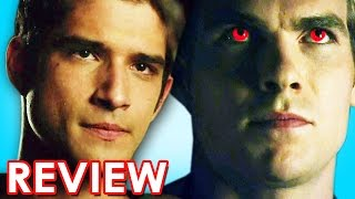 "Download Video Teen Wolf Season 6 Episode 7 REVIEW ""Heartless"" MP3 3GP MP4"