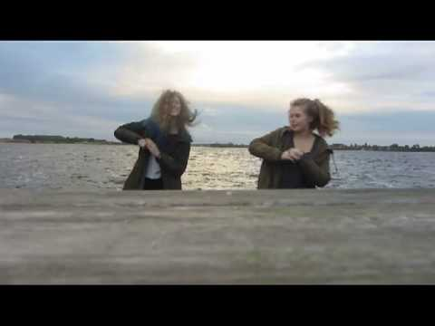 One Direction - Live While We're Young Music Video By Josefine And Mathilde.