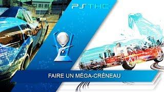 Burnout Paradise Remastered - Power Park your car Trophy Guide | Trophée Faire un Méga-créneau