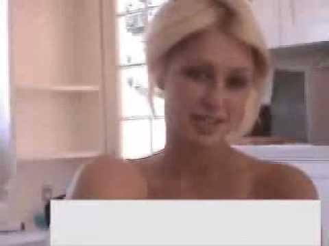 Paris Hilton Uncensored Topless Video Hot.mp4