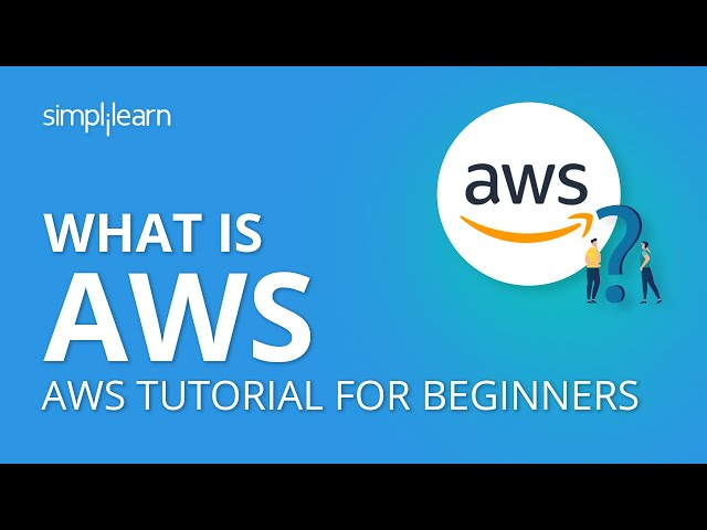 AWS Tutorial  For Beginners