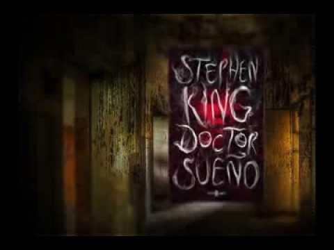 Doctor Sueño De Stephen King Dr Sleep Youtube