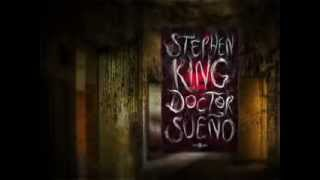 DOCTOR SUEÑO de Stephen King (Dr. Sleep)