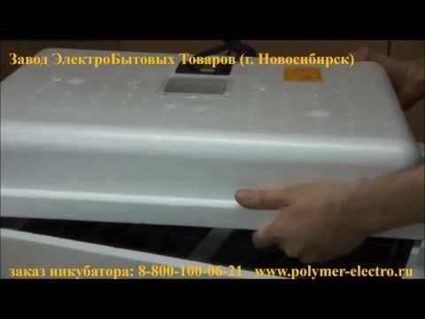 Как правильно собирать инкубатор Несушка с цифровым терморегулятором