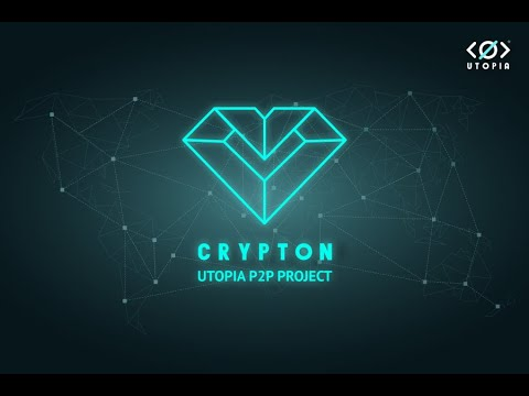 The Case For Investing In Crypton CRP Cryptocurrency A Private Coin Of