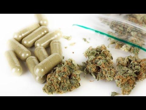 How to Ingest Marijuana ?