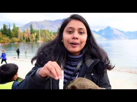 Vlogs by Ani / 70 - ന്യൂസിലൻഡ് ഡയറീസ് ക്വീൻസ്ടൌൺ | Queenstown, Newzealand | Malayalam Vlog