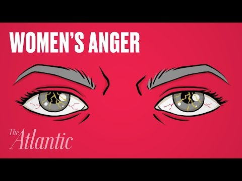 The Seismic Power of Women's Rage