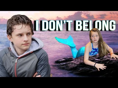 I Don't Belong! (Ep 2) | A Mermaid's Journey SEASON 3