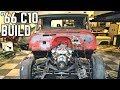 My Chevy C10 Resto Mod! Fire Truck Cab Rehab!
