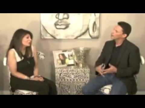 Time Warner TV Naina MD interviews Ty Cannon- part 1