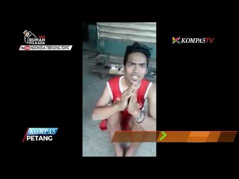 """Oknum TNI Beri """"Pelajaran"""" Kepada Penghina Instansi TNI"""