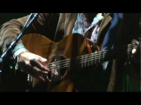 Damien Rice Live @ Salle Pleyel