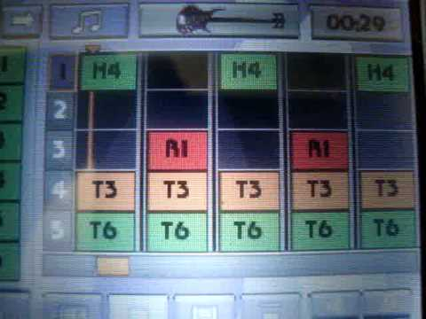 DJ Star - Nintendo DS - Create Music