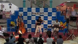 Style-3 茂原アスモミニライブ