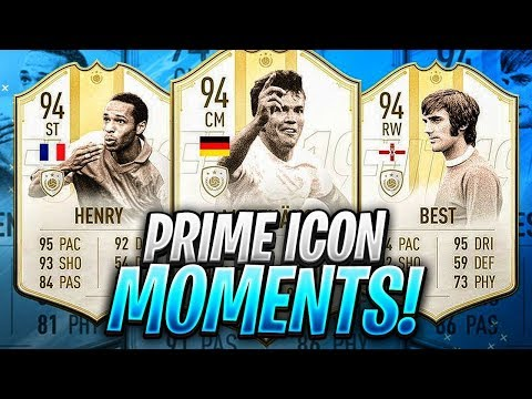 OMG NEW PRIME ICON MOMENTS EXPLAINED! FIFA 19 Ultimate Team thumbnail