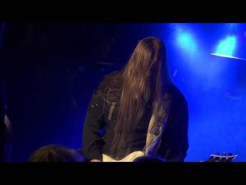 Stratovarius Live - Stratosphere, Kouvola 11.11.2016.
