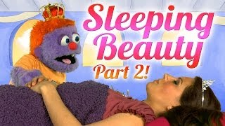 Sleeping Beauty - Part 2 - Story Time with Ms. Booksy!