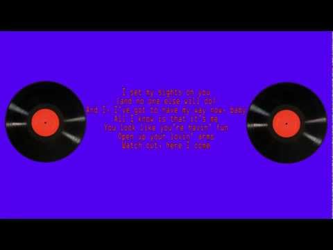 Dead or Alive   You Spin Me Right Round Like a Record 1984 Plus s HIGH QUALITY COVER