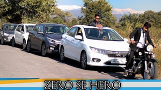 Zero Se Hero | Waqt Sabka Badalta Hai | Qismat | Time Changes | Rhythm Jasrotia