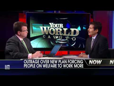 Outrage Grows Over Potential Welfare Reform