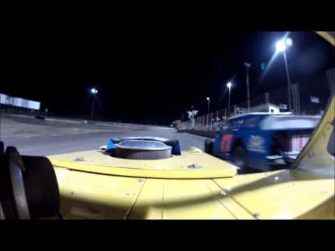 Rio Grande Speedway_On board with Roli Rodriguez 7-07-12