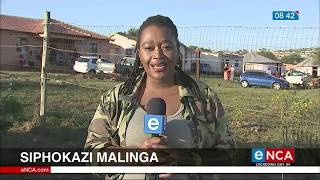 Golden Arrows officials visit Nkanyiso Mngwengwe's family