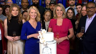 A Look Back at Deborah Norville's 25 Years at Inside Edition