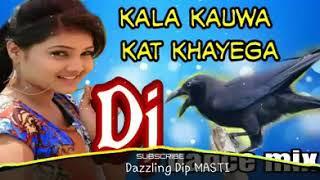 Kala Kauwa Kat Khayega. DJ SONG remix.