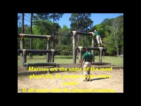 The 2014 Marine Educators Workshop
