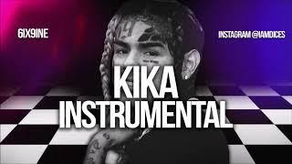 6ix9ine / Tekashi69 KIKA ft. Tory Lanez Instrumental Prod. by Dices *FREE DL*