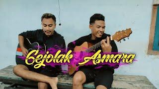 Senar Putus Tetap Lanjuttt‼ Gejolak Asmara (Nassar KDI) Cover by Junior Dompu