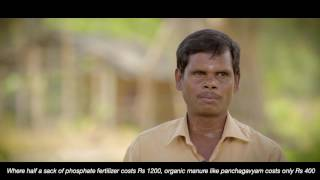 Farmer Singampathy