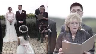 Tom and Anni Wedding Highlight