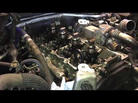How to Reprogram Diesel Injectors - YouTube