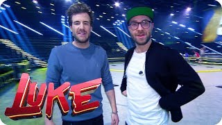 Fangen mit Mark Forster – Catch!