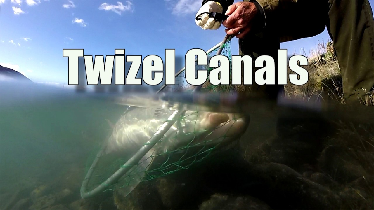 Twizel Canals Fishing Tips - Ohau, Pukaki and Tekapo Canals