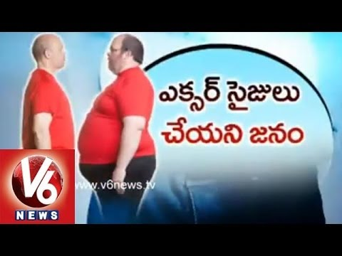 Sedentary lifestyle reason for Obesity