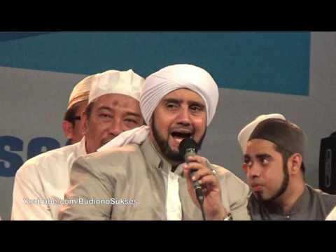 Unair Bersholawat Bersama Habib Syech - Sholatullah Salamullah