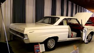1965 Mercury Cyclone and 1971 Ford Mustang Drag Car, more