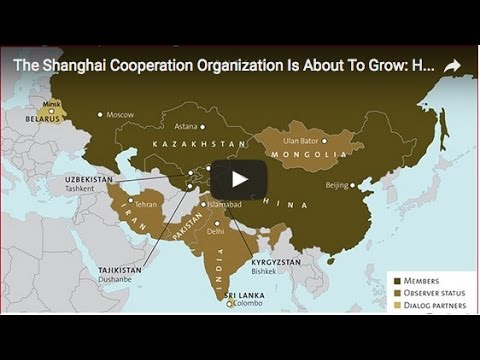 Meet The Shanghai Cooperation Organization - Corbett Report Eyeopener